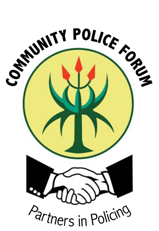 Linden Community Policing Forum